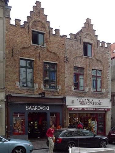 Brugge Steenstraat 30-32