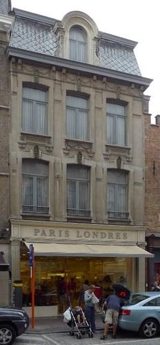 Brugge Steenstraat 34