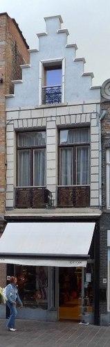 Brugge Steenstraat 35