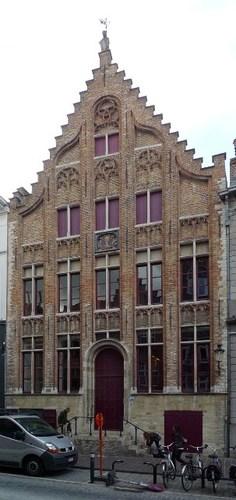 Brugge Steenstraat 40