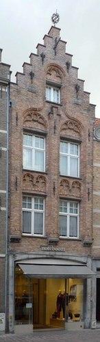 Brugge Steenstraat 43