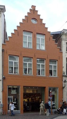 Brugge Steenstraat 48