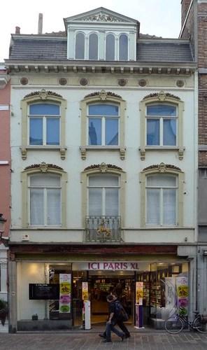 Brugge Steenstraat 49