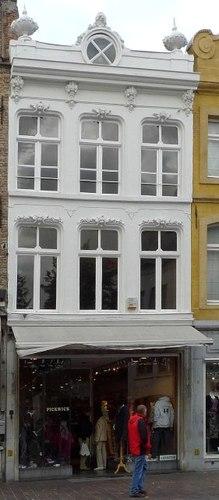 Brugge Steenstraat 54
