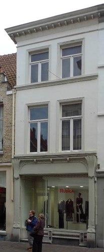Brugge Steenstraat 59