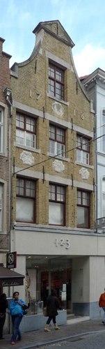 Brugge Steenstraat 64