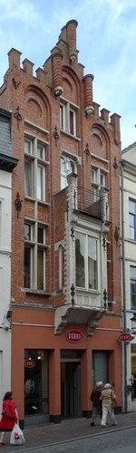 Brugge Steenstraat 70