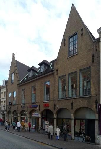 Brugge Steenstraat 73-75
