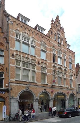 Brugge Steenstraat 80A