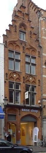 Brugge Steenstraat 82