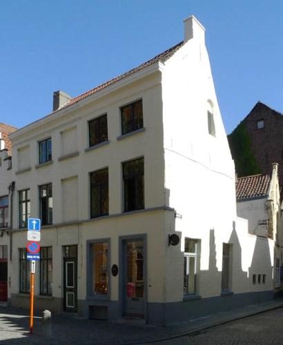 Brugge Zilverstraat 27-29
