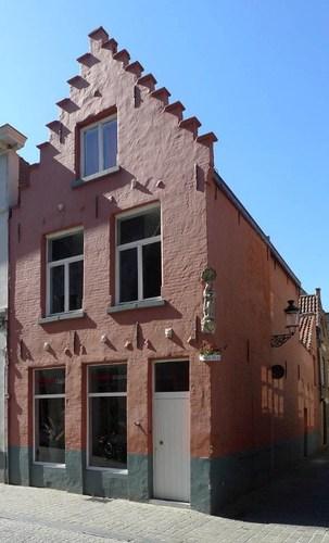 Brugge Zilverstraat 28