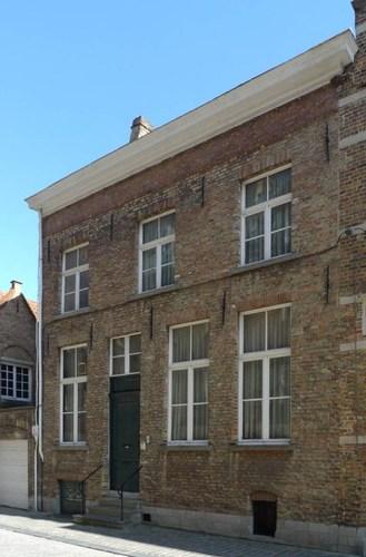 Brugge Zilverstraat 31