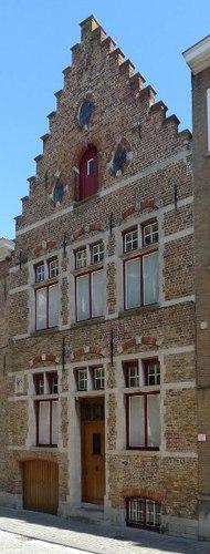 Brugge Zilverstraat 33
