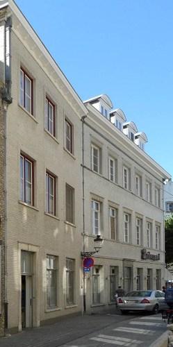Brugge Zilverstraat 36