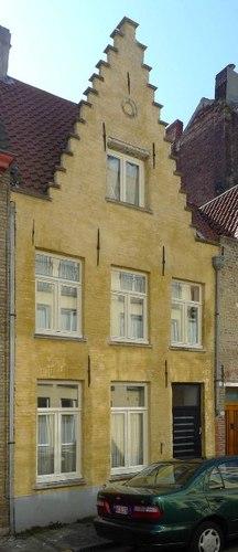 Brugge Waalsestraat 44
