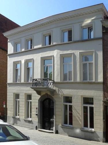 Brugge Zilverstraat 22