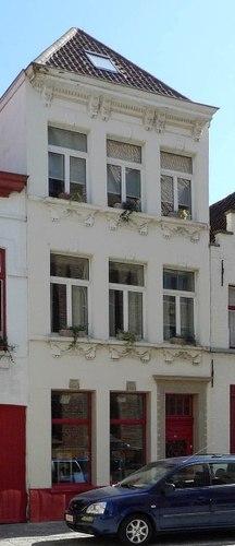 Brugge Zilverstraat 23