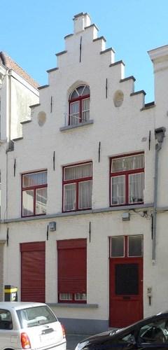 Brugge Zilverstraat 25