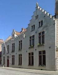Refuge van de Sint-Pietersabdij te Gent