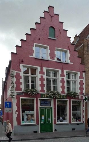 Brugge Zuidzandstraat 1