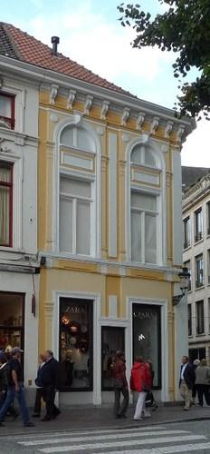 Brugge Zuidzandstraat 2