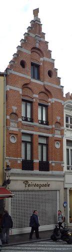 Brugge Zuidzandstraat 8
