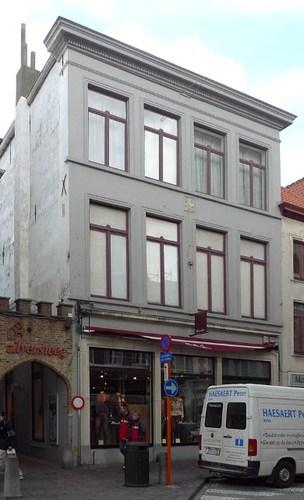 Brugge Zuidzandstraat 14