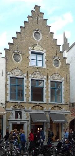 Brugge Zuidzandstraat 18