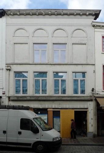 Brugge Zuidzandstraat 24