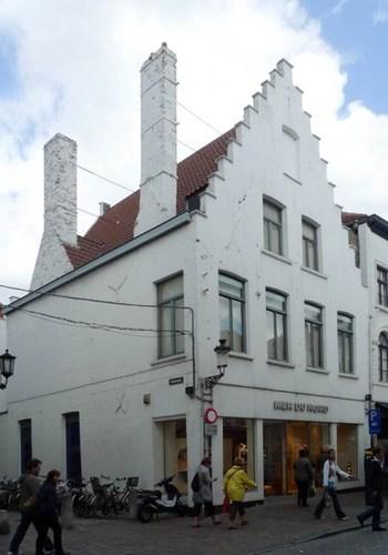 Brugge Zuidzandstraat 28