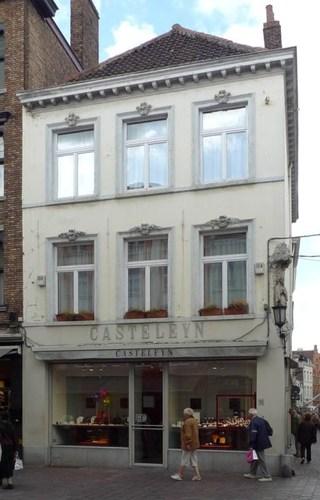 Brugge Zuidzandstraat 30