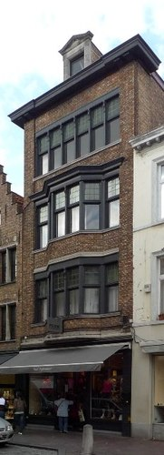 Brugge Zuidzandstraat 32