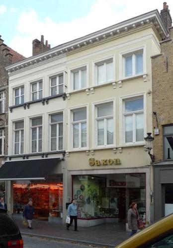 Brugge Zuidzandstraat 35-37
