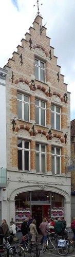 Brugge Zuidzandstraat 40