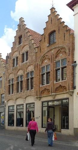 Brugge Zuidzandstraat 41