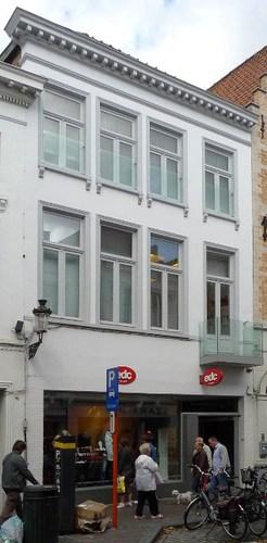 Brugge Zuidzandstraat 42
