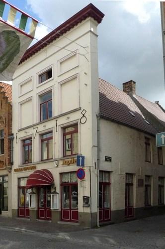 Brugge Zuidzandstraat 43