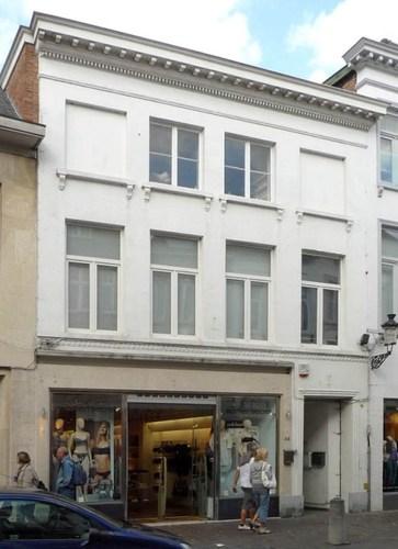 Brugge Zuidzandstraat 44