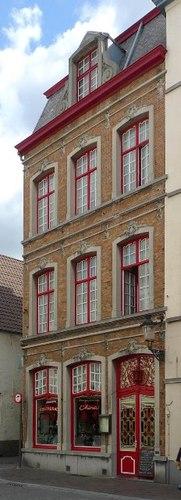 Brugge Zuidzandstraat 45