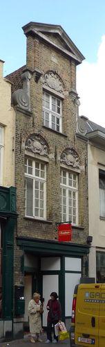 Brugge Zuidzandstraat 48