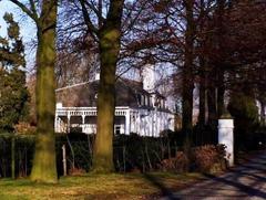 Domein Vlaanderenland