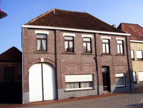 Nevele Camille Van der Cruyssenstraat 52