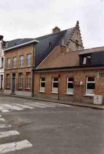 Hamme Burgemeester Lemmensstraat 2