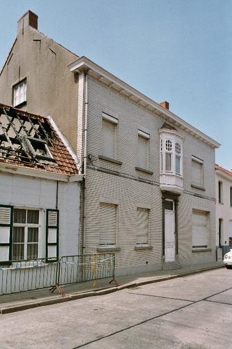 Hamme Burgemeester Lemmensstraat 27
