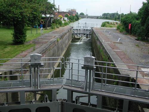 Kortrijk, Visserskaai 1