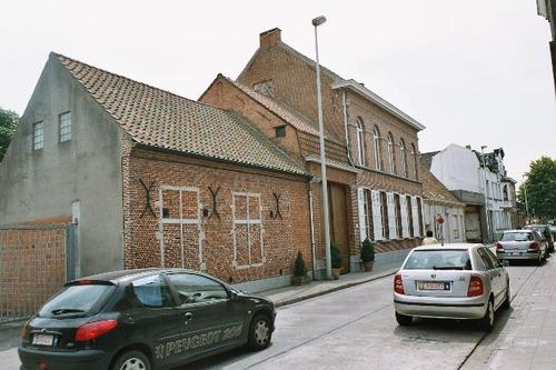 Hamme Burgemeester Lemmensstraat 12