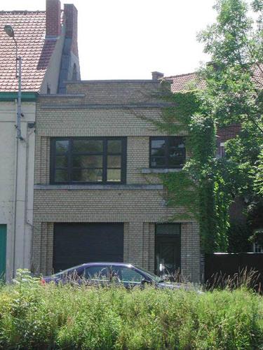 Vlaanderenkaai 32