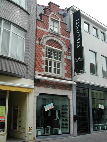 Voorstraat 15