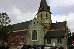 Parochiekerk Sint-Radegonde